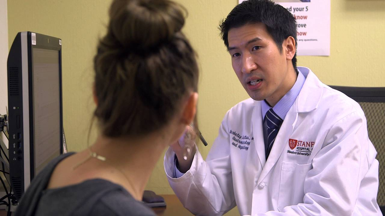 Berkeley Limketkai, MD: Why I Went Into Medicine