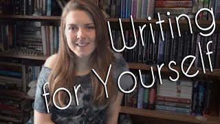 Write for Yourself, Not Money