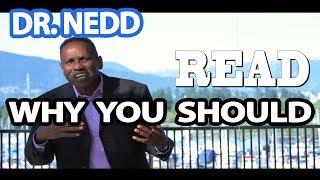 Dr Ken Nedd  - Reading