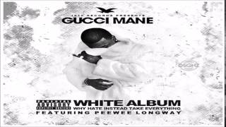 FULL MIXTAPE - Gucci Mane & Peewee Longway - ( The White Album )