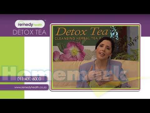 Remedy Detox Tea