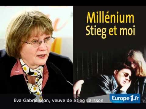 Vidéo de Eva Gabrielsson