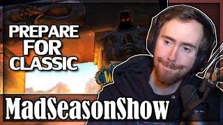 madseasonshow asmongold - Thủ thuật máy tính - Chia sẽ kinh