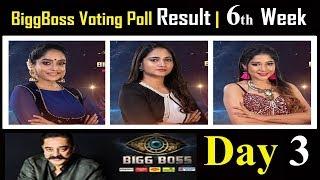 bigg boss tamil season 3 voting list - TH-Clip