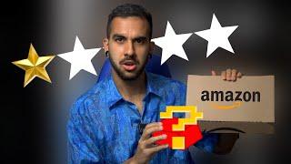 Fotos con la CÁMARA PEOR VALORADA de Amazon 📸