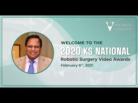 KS Awards 2020 Winners Program