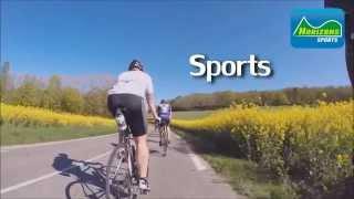 Promo video Horizons Sports