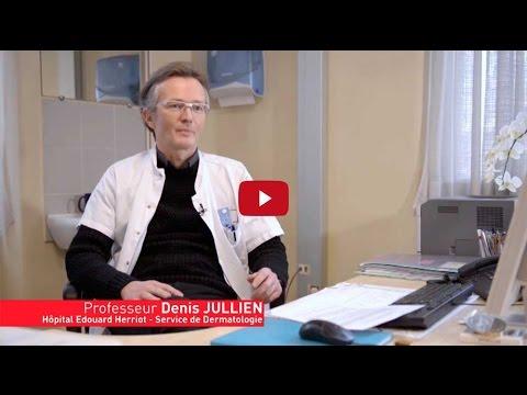 Le psoriasis le traitement avec le sureau rouge