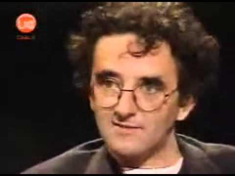 La Belleza de Pensar - Entrevista a Roberto Bolaño