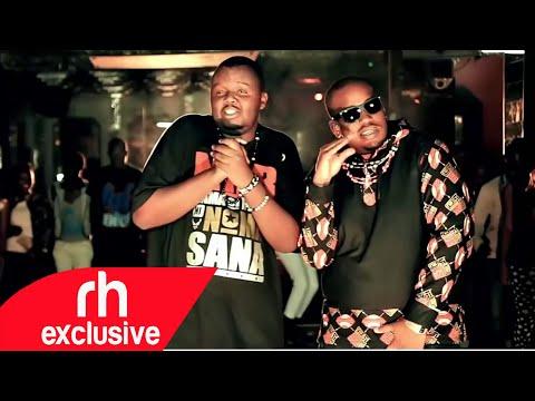 THROWBACK KENYAN MIX – DJ BUCHA FT KANSOUL,KENRAZY,PUNIT,NONINI /RH EXCLUSIVE