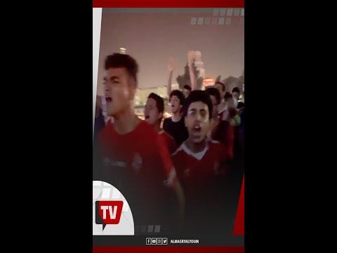 جماهير الأهلي تهاجم رمضان صبحي بعد الفوز بالنجمة العاشرة في تاريخ النادي