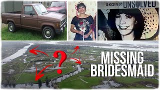Bridesmaid Goes Missing For 30-Years (Solving a Cold Case)
