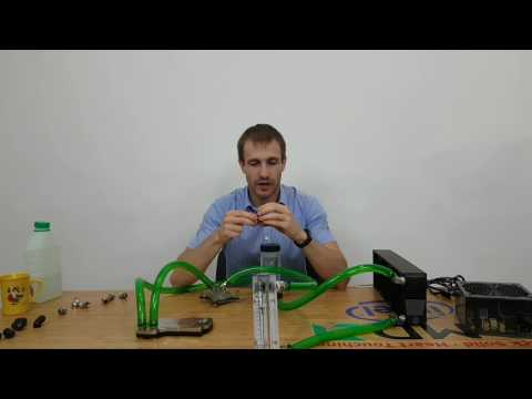 Тестирование угловых адаптеров