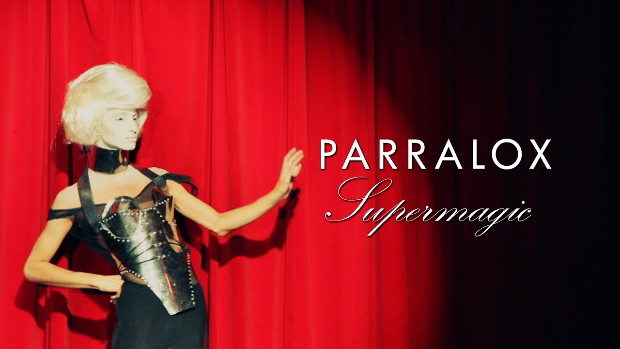 Parralox - Supermagic (Music Video)