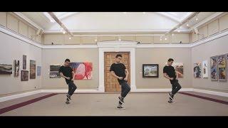 Dillon Bhana   Blame (Choreography)
