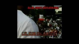 LIL KIM DJDLSWIFT FUNKMASTER FLEX CAR SHOW HOT 97 JAZZY JOYCE REAL HIPHOP