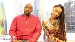 Dutchess & Ceaser on Being Blown Away by DMX at Black Ink