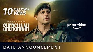 Shershaah Trailer