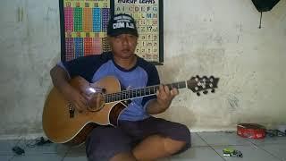 Eric Clapton - Wonderful Tonight (fingerstyle cover)