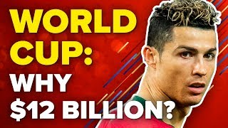 How Much Does the World Cup Cost?