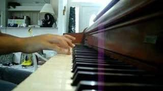Alones by Aqua Timez Piano