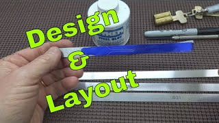 (115) Pick Making Part 2: Design and Layout