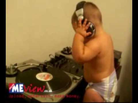 Najmłodszy DJ na świecie