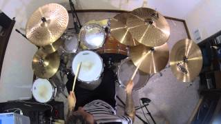 311 - Applied Science Drum Cover