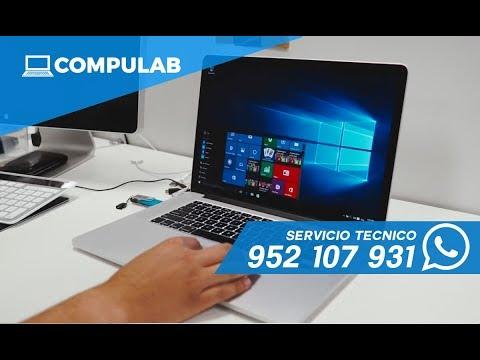 Reparacion de computadoras y laptops en trujillo a domicilio