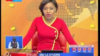 Paul Otuoma apuzilia mbali msimamo wa Raila Odinga kwa kujitenga na wagombea huru
