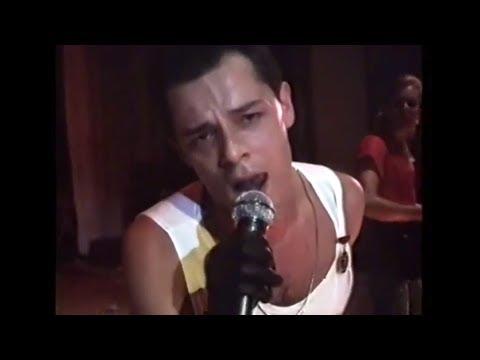 Фристайл (Вадим Казаченко) - Желтые розы. Классная песня. Супер Хит группы Фристайл.