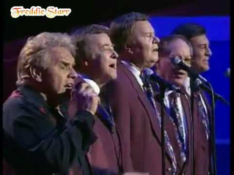 Theme: Music videos  e-card: freddie starr and the..