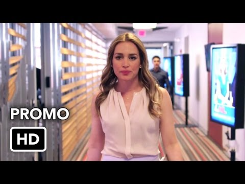 Notorious Season 1 (Promo 'In Production')