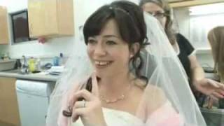 Sur le tournage - Episode 209 - Torchwood - Up Close With Eve Myles (vo)