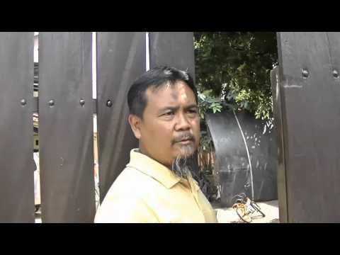 NET5 - Tertangkapnya teroris di Lamongan