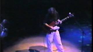 Eric Clapton - Third Degree - 09.13.95 - Philadelphia PA - 13