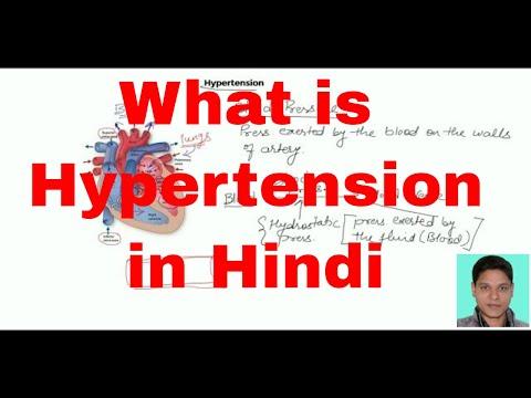 Nikotinska kiselina koristi u hipertenzije