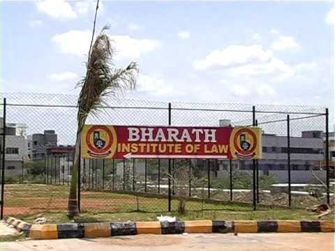 Bharath Institute of Law video cover1