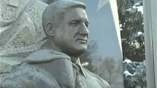 На міському кладовищі №2 вшанували память екс-мера Харкова