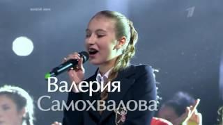 Ксения Капустина, Валерия Самохвалова и Эдуард Редико Hideaway   Поединки   Голо