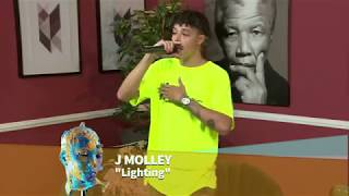 Performance By J MOLLEY | Afternoon Express | 26 April 2019