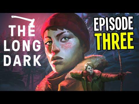 NEW UPDATE! Episode Three: Crossroads Elegy - The Long Dark Wintermute Gameplay - Part 1