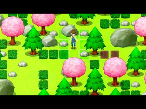 Harvest Moon: Light of Hope Official Feature Spotlight Trailer thumbnail