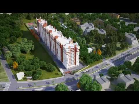3D Tour of Frontier Heights