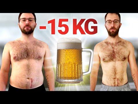 Synonymes de perte de poids