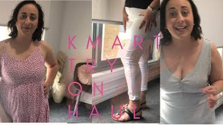 Kmart Try on Haul | Kmart 2020