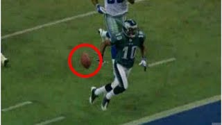 NFL - Never Celebrate Too Early (Compilation)