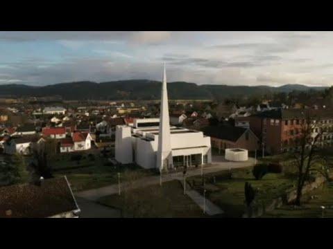 «Η ασχημότερη» εκκλησία της Νορβηγίας