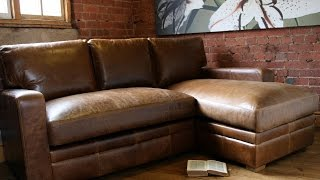 Leather Sectional Sofas With Recliners And Chaise