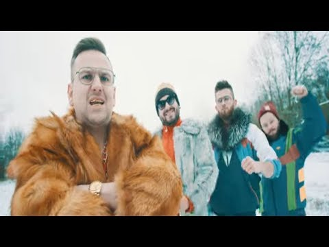 Malibu Księciunio Official Video